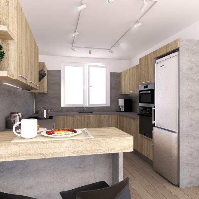 vizualizacia kuchyne a interieru na mieru trenčin qstudio (1)