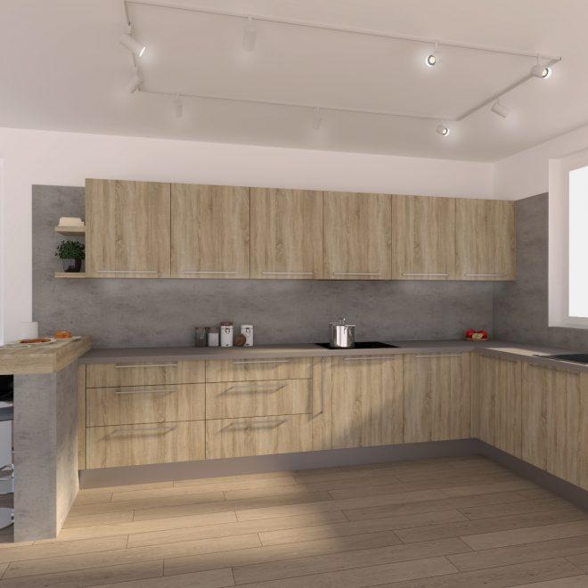 vizualizacia kuchyne a interieru na mieru trenčin qstudio (10)