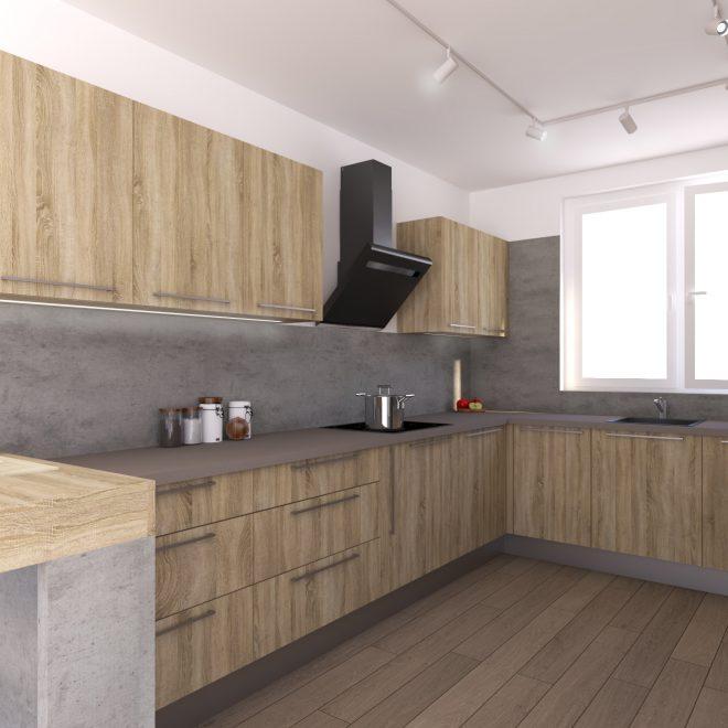vizualizacia kuchyne a interieru na mieru trenčin qstudio (3)