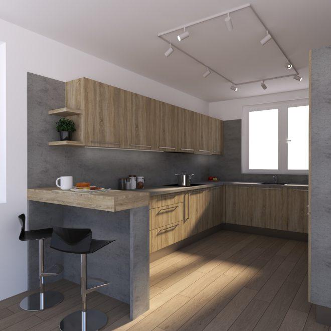vizualizacia kuchyne a interieru na mieru trenčin qstudio (4)