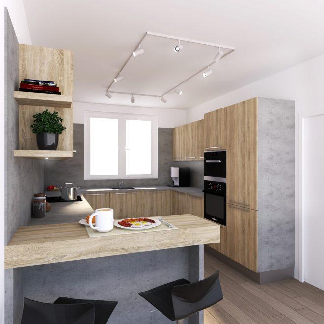 vizualizacia kuchyne a interieru na mieru trenčin qstudio (7)